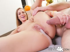 Sydney Cole - Thanksgiving Seduction (Thumb 16)